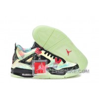 Big Discount! 66% OFF! Air Jordan 4 Hombre James Harden Will Have To Stop Wearing Air Jordans Off (Jordan 4 Verdes)