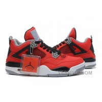 Big Discount! 66% OFF! An Early Look At The Remastered Air Jordan 4 Retro Shoes PeHBB