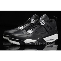 Big Discount! 66% OFF! Air Jordan 4 Retro AJ4