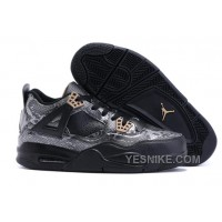 Big Discount! 66% OFF! Men Basketball Shoes Air Jordan IV Retro AAA 287