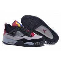 Big Discount! 66% OFF! Men Basketball Shoes Air Jordan IV Retro AAA 257