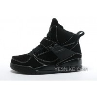 Big Discount! 66% OFF! Closeout Nike Air Jordan 4.5 Womens Shoes Online Black All D8t3R