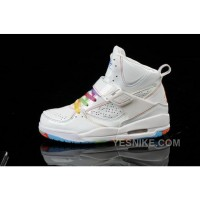 Big Discount! 66% OFF! Order Nike Air Jordan 4.5 Womens Shoes Online White Pure N2d3i