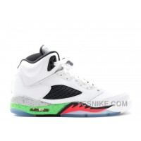 Big Discount! 66% OFF! Air Jordan 5 Retro Bg Girls Pro Stars Sale