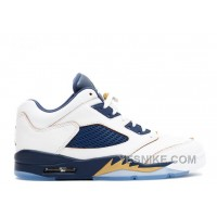 Big Discount! 66% OFF! Air Jordan 5 Retro Low Dunk From Above Sale
