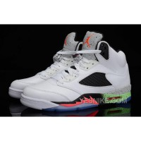 "Big Discount! 66% OFF! Air Jordan 5 ""Pro Stars"" / ""Space Jam"""