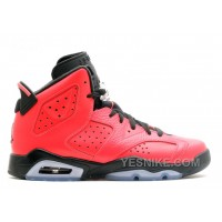 Big Discount! 66% OFF! Air Jordan 6 Retro Bg Girls Infrared 23 Sale