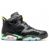 Big Discount! 66% OFF! Air Jordan 6 Retro Brazil Pack Sale