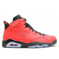 Big Discount! 66% OFF! Air Jordan 6 Retro Infrared 23 Sale