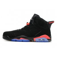 Big Discount! 66% OFF! Men Basketball Shoes Air Jordan VI Retro 283