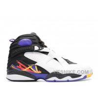 Big Discount! 66% OFF! Air Jordan 8 Retro Three-peat Sale