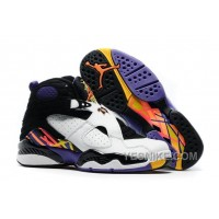 "Big Discount! 66% OFF! 2015 Air Jordan 8 Retro ""Three Peat"" For Sale Online"
