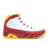 Big Discount! 66% OFF! Air Jordan 9 Retro Bentley Crawfish Ellis Sale