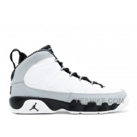 Big Discount! 66% OFF! Air Jordan 9 Retro Bg Girls Barons Sale