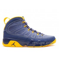 Big Discount! 66% OFF! Air Jordan 9 Retro Calvin Bailey Sale