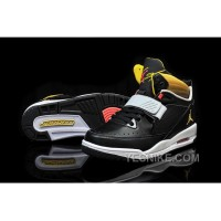 Big Discount! 66% OFF! Air Jordan Flight 97 Black/Vibrant Yellow-Pure Platinum For Sale Online