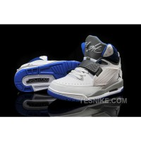 Big Discount! 66% OFF! Air Jordan Flight 97 White Sport Blue For Sale Online