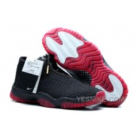 Big Discount! 66% OFF! Air Jordan Future Black/Infrared For Sale
