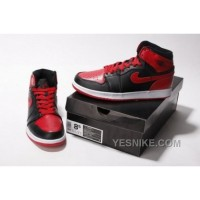 Big Discount! 66% OFF! Air Jordan I (1) Retro-61 G4sm8