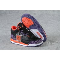 Big Discount! 66% OFF! Air Jordan III (3) Kids-1 RCkzm