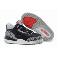 Big Discount! 66% OFF! Air Jordan III (3) Kids-3 XT3ay