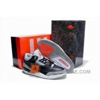 Big Discount! 66% OFF! Air Jordan III (3) Retro-23 FyEjR