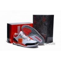 Big Discount! 66% OFF! Air Jordan III (3) Retro-37 ZPsZR