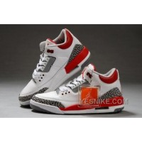 Big Discount! 66% OFF! Air Jordan III (3) Retro-62 AN3Ff