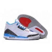Big Discount! 66% OFF! Air Jordan III (3) Retro-9 JXSnz