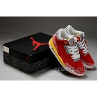 Big Discount! 66% OFF! Air Jordan III (3) Retro Women-22 KNtrr