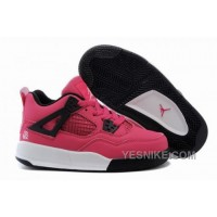 Big Discount! 66% OFF! Air Jordan IV (4) Kids-53 CXzBS