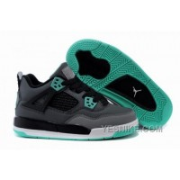 Big Discount! 66% OFF! Air Jordan IV (4) Kids-54 YbxFQ