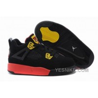 Big Discount! 66% OFF! Air Jordan IV (4) Kids-56 HTHn2