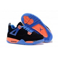 Big Discount! 66% OFF! Air Jordan IV (4) Kids-58 MtbK8
