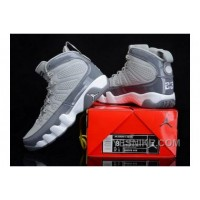 Big Discount! 66% OFF! Air Jordan IX (9) Retro-67 6DWGs