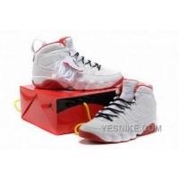 Big Discount! 66% OFF! Air Jordan IX (9) Retro-88 3yrQs