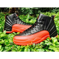 Big Discount! 66% OFF! AJ12 Flu Game 40----47.5 AUTHENTIC AIR JORDAN 12 FLU GAME SHOES