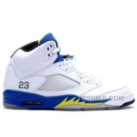 Big Discount! 66% OFF! Air Jordan V (5) Retro Laney MbxGt
