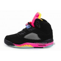 Big Discount! 66% OFF! Air Jordan V (5) Retro Women-36 Hz2he