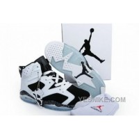 Big Discount! 66% OFF! Air Jordan VI (6) Retro-93 4r5BA