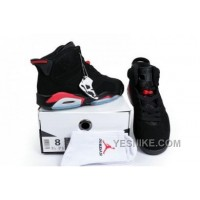 Big Discount! 66% OFF! Air Jordan VI (6) Retro-98 B5CNF