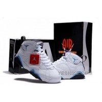 Big Discount! 66% OFF! Air Jordan VII (7) Retro-16 CE6yT