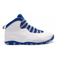 Big Discount! 66% OFF! Air Jordan X (10) Retro-8 Ytfk5