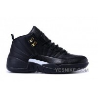 Big Discount! 66% OFF! Air Jordan 12 The Master For Kids SwbZk