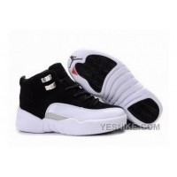 Big Discount! 66% OFF! Air Jordan XII (12) Kids-10 Fk3XQ