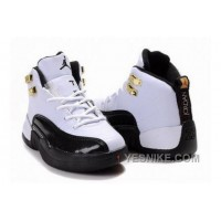 Big Discount! 66% OFF! Air Jordan XII (12) Kids-11 BemrN