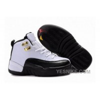 Big Discount! 66% OFF! Air Jordan XII (12) Kids-12 NJctb