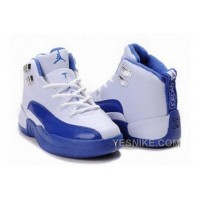 Big Discount! 66% OFF! Air Jordan XII (12) Kids-13 EcaTM