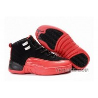 Big Discount! 66% OFF! Air Jordan XII (12) Kids-2 JwtTt