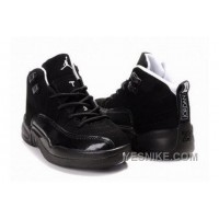 Big Discount! 66% OFF! Air Jordan XII (12) Kids-3 RK5Tp